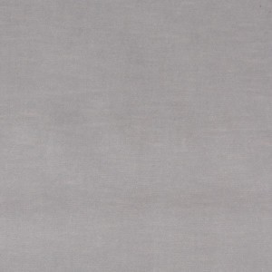 Light Grey Authentic Cotton Velvet Upholstery Fabric By The Yard