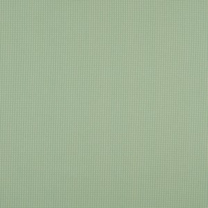 Turquoise And Beige Solid Woven Outdoor Upholstery Fabric By The Yard
