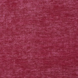 a0150h fuchsia woven velvet upholstery fabric by the yard