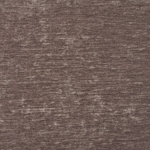 A0150J Grey Solid Shiny Woven Velvet Upholstery Fabric By The Yard