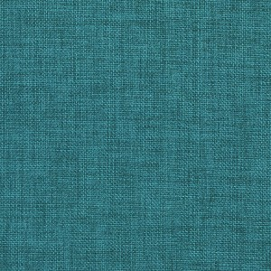 A243 Teal Textured Solid Outdoor Print Upholstery Fabric By The Yard