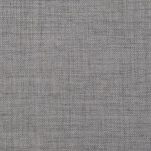 Grey Textured Solid Outdoor Print Upholstery Fabric By The Yard