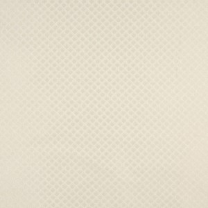 Tan And Ivory Small Two Toned Diamond Upholstery Fabric By The Yard