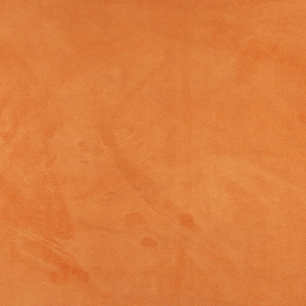 light orange microsuede suede upholstery fabric by the yard. Black Bedroom Furniture Sets. Home Design Ideas
