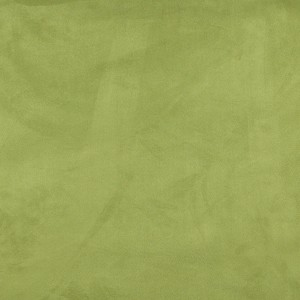 Lime Green, Microsuede Upholstery Fabric By The Yard