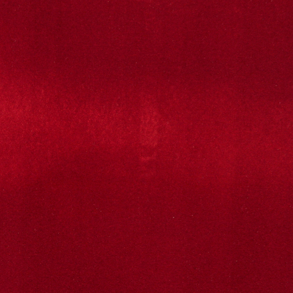 Burgundy, Solid Plain Upholstery Velvet Fabric By The Yard 1