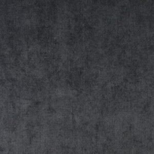 D241 Dark Blue, Solid Woven Velvet Upholstery Fabric By The Yard