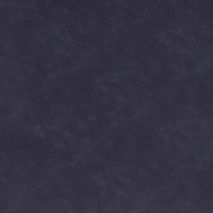 Dark Blue, Solid Textured Microfiber Upholstery Grade Fabric By The Yard