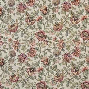 F430 Tapestry Upholstery Fabric By The Yard
