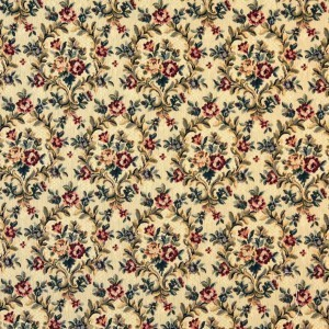 F660 Tapestry Upholstery Fabric By The Yard
