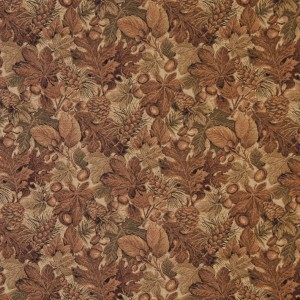 F841 Tapestry Upholstery Fabric By The Yard