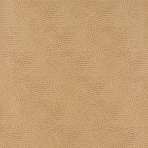 Beige Smooth Emu Look Leatherette By The Yard