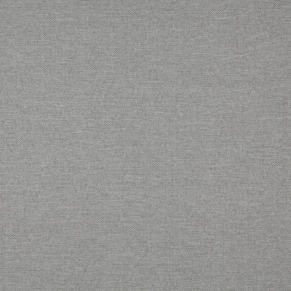 J629 Grey, Solid Tweed Contract Grade Upholstery Fabric By The Yard 1