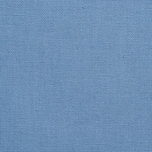 Baby Light Blue Solid Cotton Preshrunk Canvas Duck Upholstery Fabric by The Yard