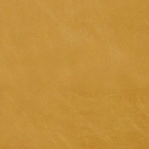 G404 Gold Distressed Breathable Leather Look and Feel Upholstery By The Yard