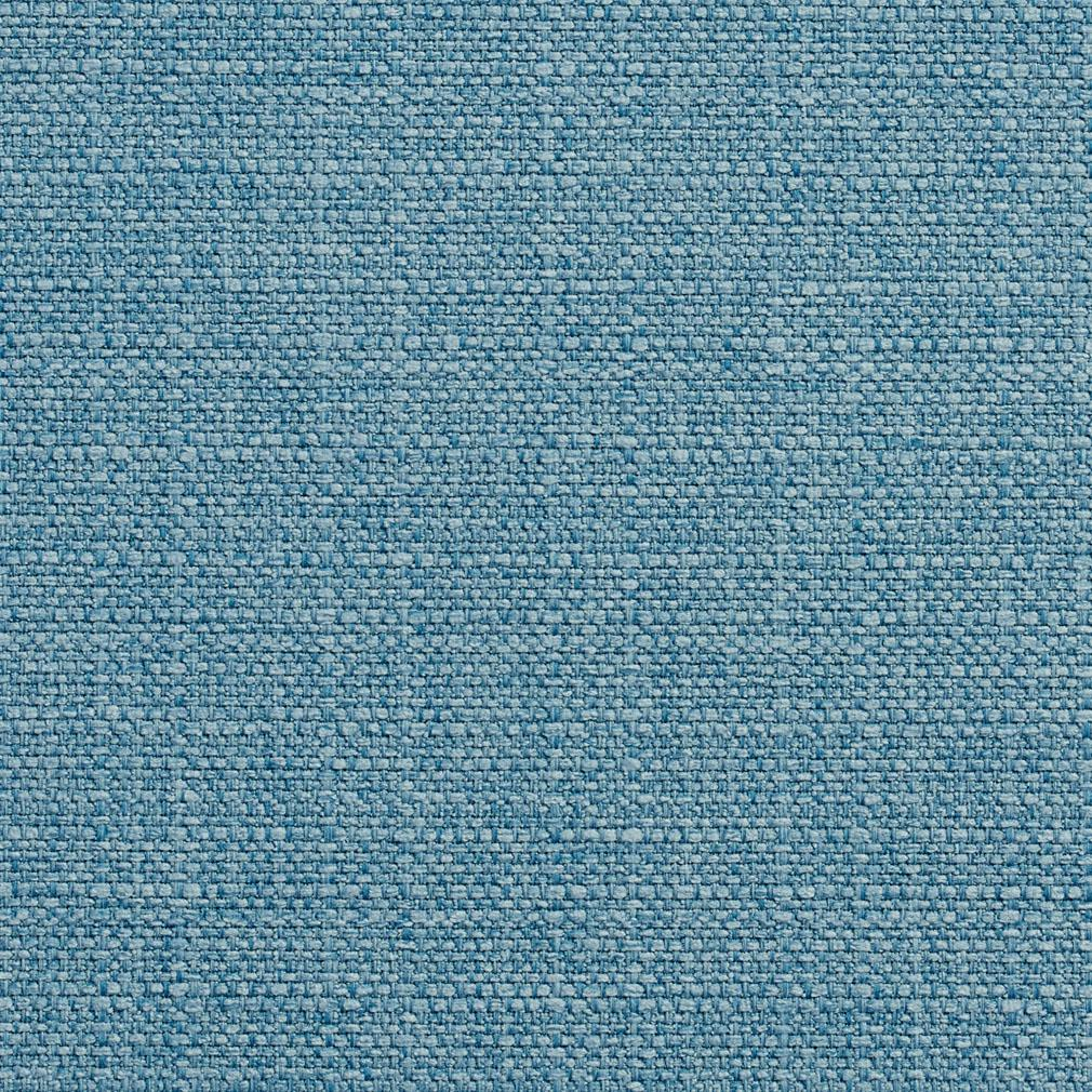E910 Baby Blue Woven Tweed Contemporary Crypton Upholstery Fabric