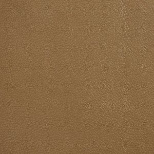 G510 Pecan Brown Recycled Leather Look Upholstery
