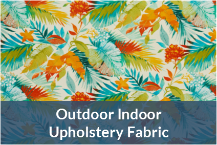 Outdoor Upholstery Fabric Category