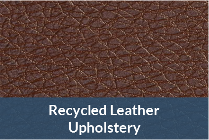 recycled leather category